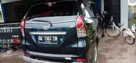 Dijual Toyota Avanza 1.3G tahun 2012 akhir