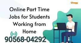 Students are welcome to this great opportunity no risk.