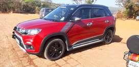 Maruti Suzuki Vitara Brezza 2019 Diesel Good Condition