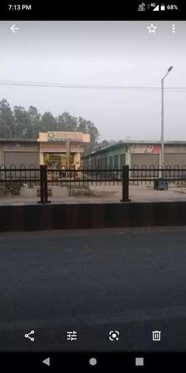 Shop for sale in Kiratpur (bijnor)