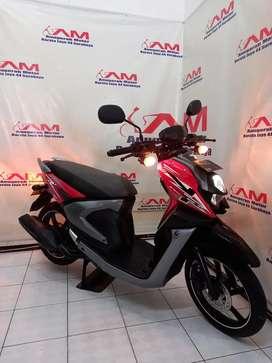 Yamaha XRide 125 2018