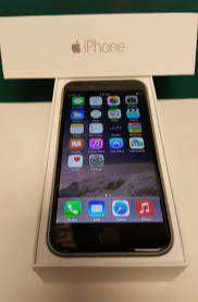 Refurbished IPhone 6 good and cheap price Available.