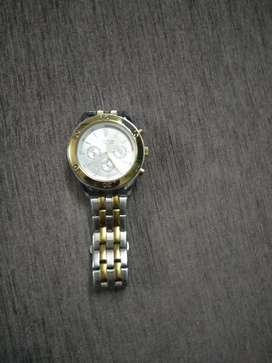 Titan wrist watch
