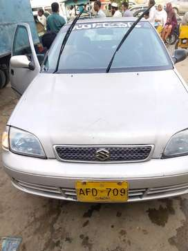 Suzuki Cultus 2003 VXL Final Demand 525