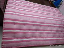Double bed cotton mattress
