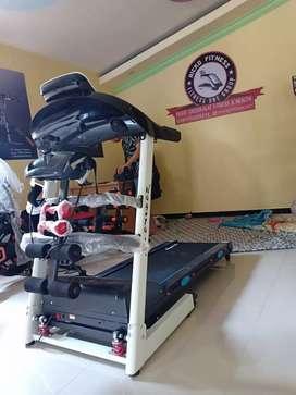 Treadmill elektrik FC-NAGOYA AM AUTO INCLEN 14