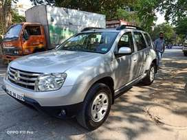 Renault Duster 1.5 Petrol RXE, 2013, Petrol