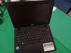 Di Jual Notebook Acer Aspire ES 11