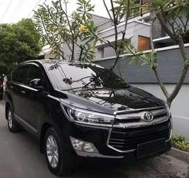 Innova/Inova Reborn V  Matic Diesel 2018 Low KM