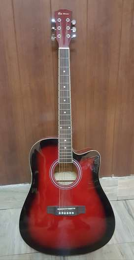 Guitar For Sale! Never Used