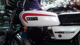 Very Good RX 135 modify 100