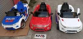 Mobil Mainan Aki Anak Jeep Road Racer PMB M-8188 ( Bisa Remot )