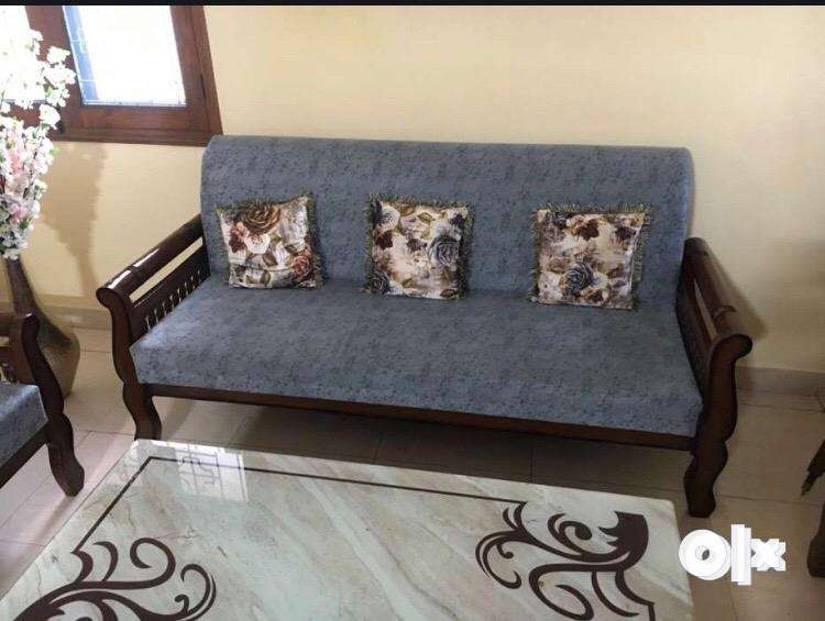 Seven seater sofa set for sale 0