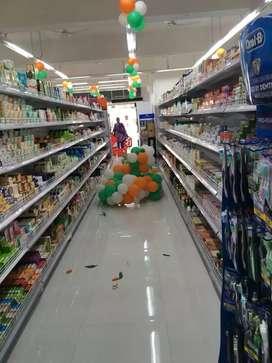 Supermarket Rack for Sale