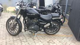 Royal enfield thunderbird 350cc