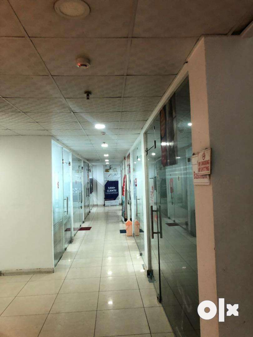 Office fully furnished in ludhiana 0