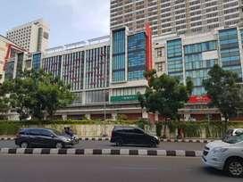 Disewakan  Ruko Premium di Tangcity Kota   jalan Perintis dkt PPJS