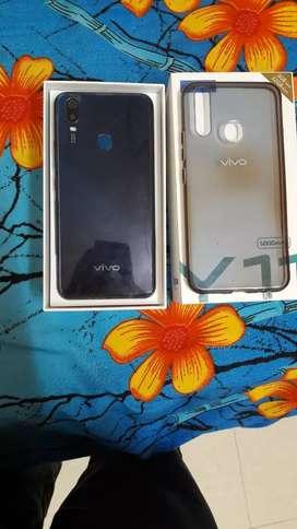 Vivo v11 new mobile  Canadian