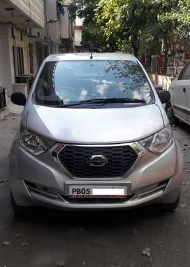 Datsun RediGO T Option, 2016, Petrol