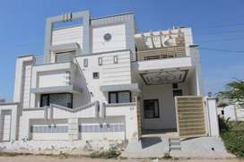 Newly built house in professor colony,  fully furnished,
