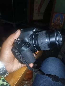 Cannon cam