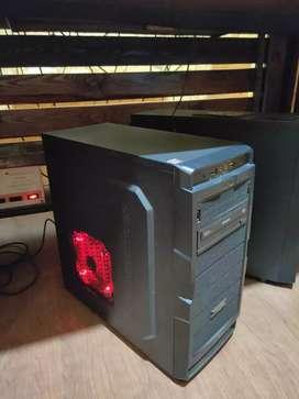 PC Komputer dijual murah