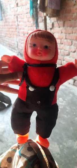 बच्चो की गुड़िया है