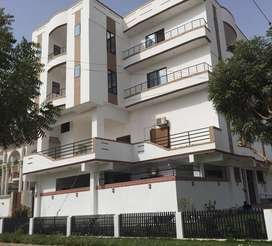 Luxury apartments at prime location in Kohsar Hyderabad