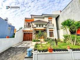 Dijual Rumah Mewah Lokasi Premium di Concat, Dekat JIH, Hartono Mall