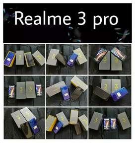 Exchange - Realme 3 pro 6GB ram 64GB
