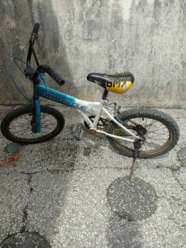 Sepeda ofroad anak