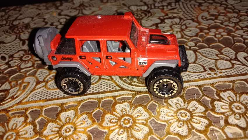 Jual hot wheels loose. 0