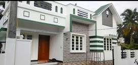 Varapuzha, koonammavu,3 bed,40 lakhs nego
