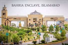 One Kanal Residential Developed plot for Sale Bahria Enclave Islamabad