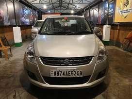 Maruti Suzuki Swift Dzire VXi 1.2 BS-IV, 2014, Petrol