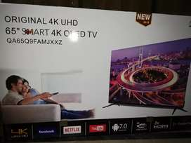 Best Deals Samsung 65 inch 4K UHD HDR Android Led Made Malaysia