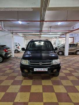 Tata Safari 4x2 VX DICOR BS-III, 2010, Diesel