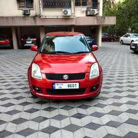 Maruti Suzuki Swift 2011-2014 RS VDI, 2008, Diesel