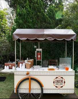 BOOTH BAZAR/BOOTH CONTAINER/BOOTH MINUMAN/BOOTH DAGANG/BOOTH COFFEE