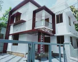 AN ATTRACTIVE 4BED ROOM 1900SQ FT 4.7CENTS HOUSE IN PURANATUKARA,TSR