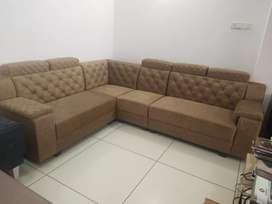 New sofa brand