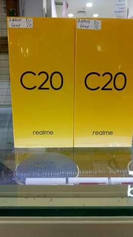 Realme c20 ram 2/32