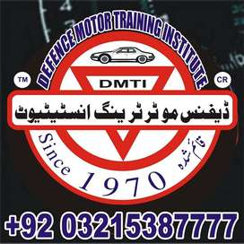 DEFENCE MOTOR DRIVING SCHOOL CLIFTON KARACHI. 25% EID DISCOUNT OFFER