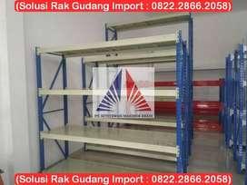 juragan Rak Heavy Duty Harga Pabrik