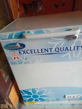 Freezer box murah