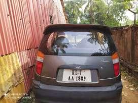 Hyundai santro,, good condition,Tyre good