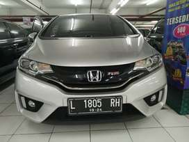 H.jazz 1.5 RS manual 2015