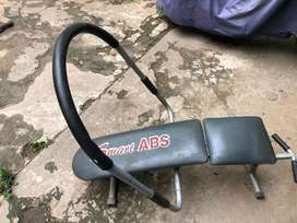 Abs equipment for sale