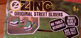 Stylish street glidders