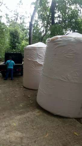 Tandon air Klaten tandon 2000 liter bahan plastik